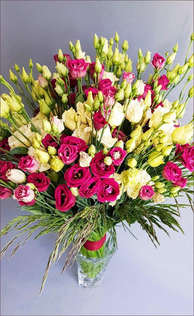 HORTUS-MAGICUS--Puokščių-pristatymas.Eustomos.-Flower-delivery