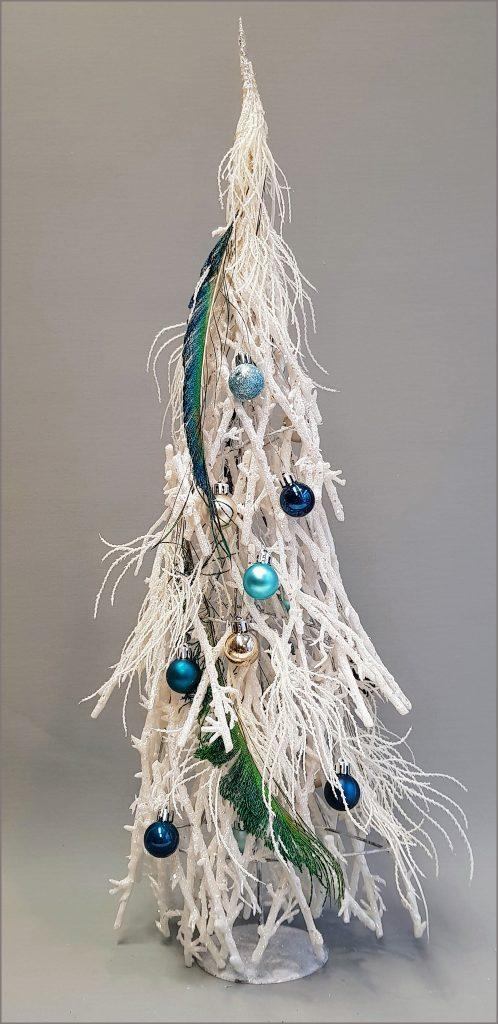 HORTUS-MAGICUS-Kalėdinė-dekoracija.Eglutė.-Cristmas-Tree-Decoration---