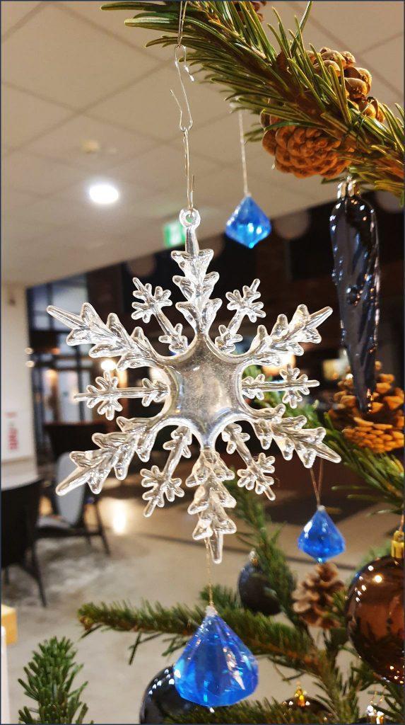 HORTUS-MAGICUS ir ANT NOSIES Kalėdinė--dekoracija.eglutei----Christmas-Tree-Decoration-.
